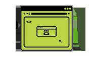 One click script installer hosting provider