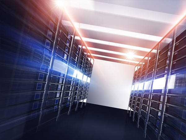 Dedicated Server Hosting in Bangladesh Data Center