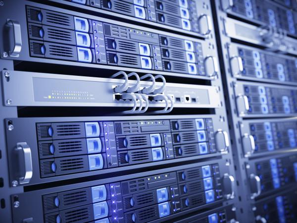 Radio Hosting in Bangladesh Data Center
