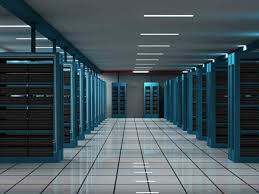 Unlimited Hosting in Bangladesh Data Center