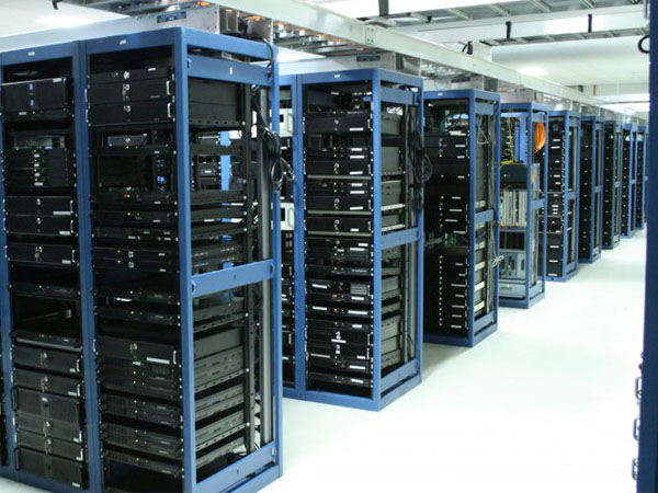 VPS Hosting in Bangladesh Data Center
